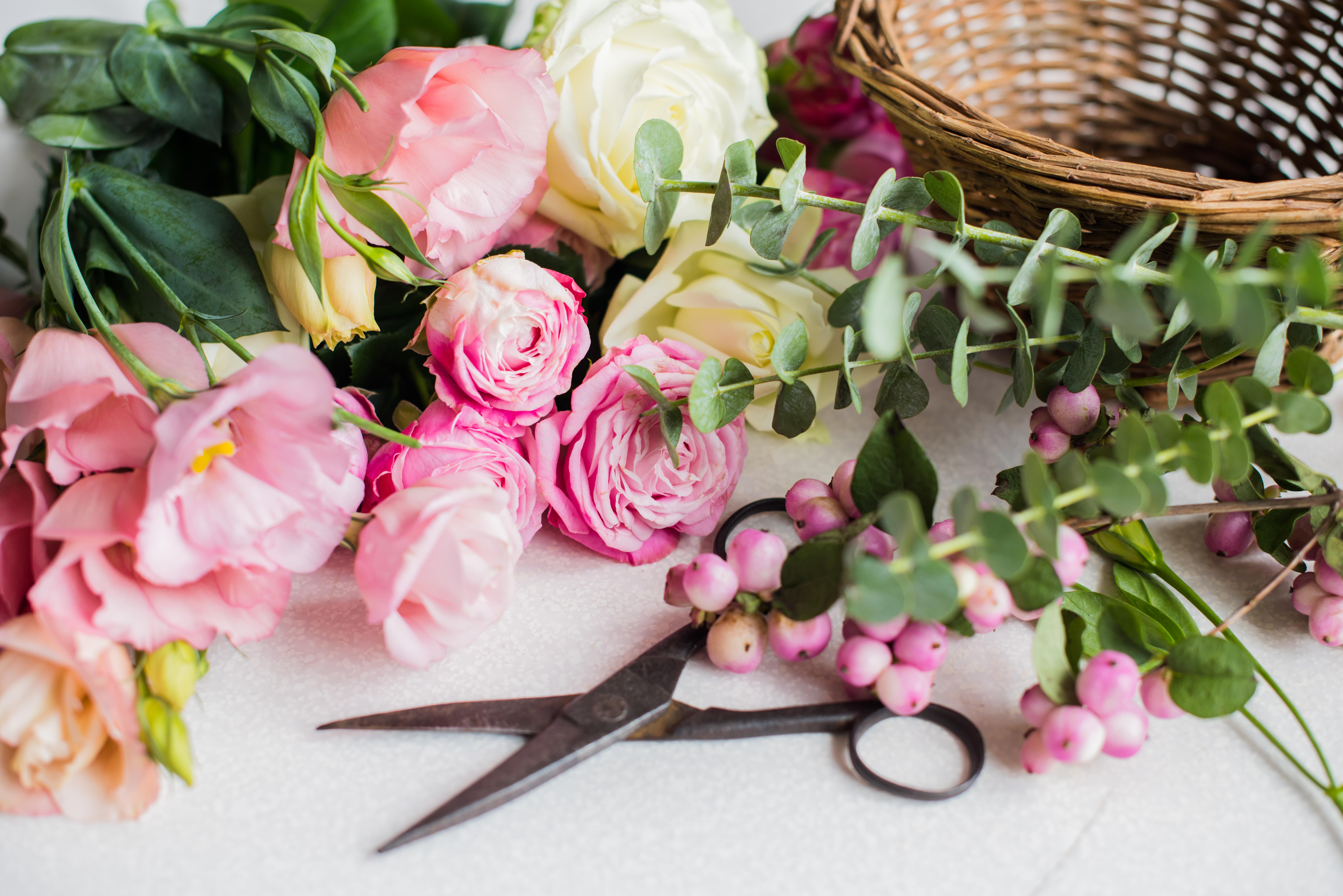 2cc9b892f Kytica ako darček na narodeniny alebo ako ospravedlnenie? Dávajte si pozor  na symboly kvetov! | Kvety z lásky