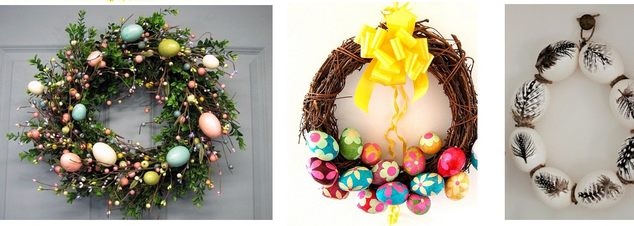DIY-Outdoor-Easter-Wreath